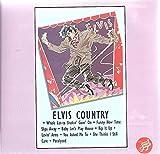 Elvis Presley Elvis Country