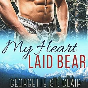 My Heart Laid Bear Audiobook