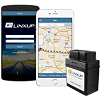 Linxup OBD with 3G GPS Service & GPS System Vehicle Tracking Device Car GPS