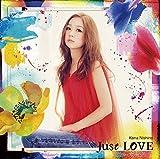 Just LOVE(初回生産限定盤)(DVD付)