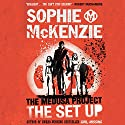 The Medusa Project: The Set-up Audiobook by Sophie McKenzie Narrated by Mark Meadows