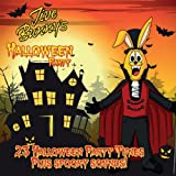 Jive Bunny's Halloween Party