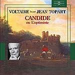 Candide ou L'optimiste    Voltaire