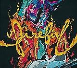 【早期購入特典あり】Fire Bird (初回限定盤)(DVD付)(B2ポスター付き)