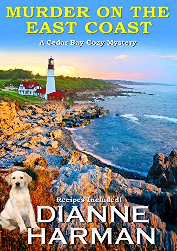 Murder On The East Coast by Dianne Harman ebook deal