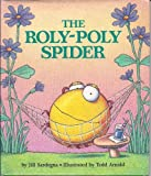 img - for The Roly Poly Spider book / textbook / text book
