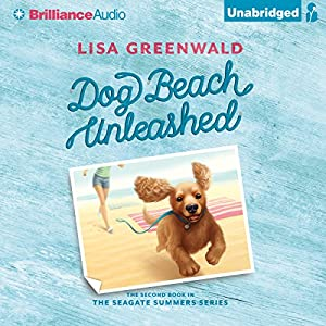 Dog Beach Unleashed Audiobook