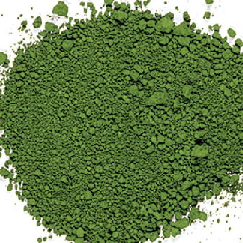 Midwest Products Stepping Stone Cement Mix Pigment, Moss Green