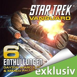 Star Trek. Enthüllungen (Vanguard 6) Hörbuch