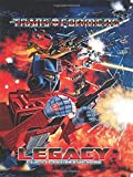 img - for Transformers Legacy: The Art of Transformers Packaging book / textbook / text book