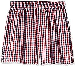 Jockey Boys' Shorts (UB08_Assorted_10)