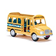 Calico Critters Calico School Bus