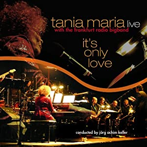 It's Only Love [Vinyl LP + CD] [Vinyl LP]