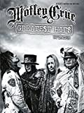 Motley Crue: Greatest Hits 2009 (Guitar Tab Editions) by Motley Crue (2011-01-27)