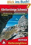 Rother Klettersteigf�hrer Kletterstei...