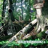 echange, troc Various - Waldfreakquenz 2