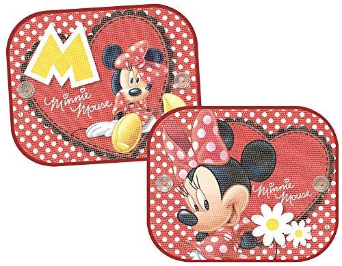 Disney Baby Coppia tendina laterale Mickey 44x35 cm, Modelli/colori assortiti