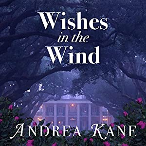 Wishes in the Wind Audiobook