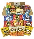 Sweet & Salty Snack Box: 41 Pack