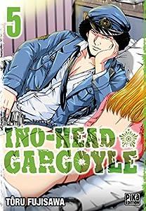 Ino-Head Gargoyle Edition simple Tome 5