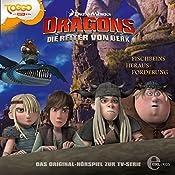 Fischbeins Herausforderung (Dragons - Die Reiter von Berk 9) | Thomas Karallus