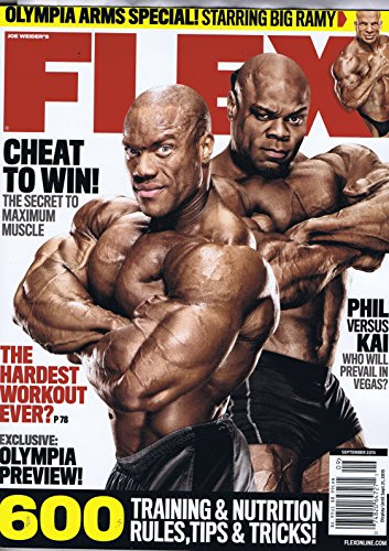 Flex [US] September 2015 (単号)