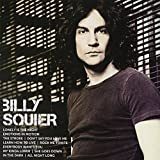 ICON: Billy Squier
