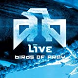 Birds Of Pray [Bonus DVD]by Live