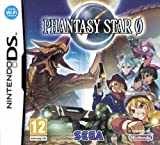 Phantasy Star Zero (Nintendo DS)