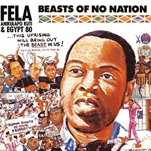 Beats of No Nation / Odoo