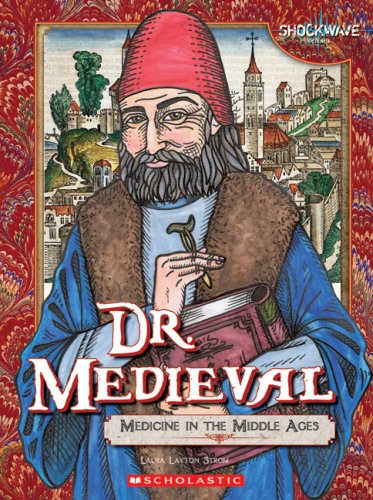 Dr. Medieval: Medicine in the Middle Ages (Shockwave: Science)