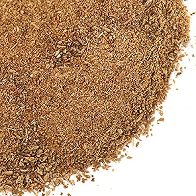 Carom Seed, Ground from Spice Jungle, LLC