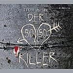 Der 50/50 Killer | Steve Mosby