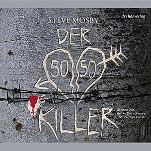 Der 50/50 Killer Hörbuch
