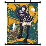 Moyashimon Anime Fabric Wall Scroll Poster (32 x 45) Inches.[WP]-Moy-3 (L)