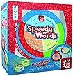 GAMEFACTORY 76159 - Speedy Words, bunt