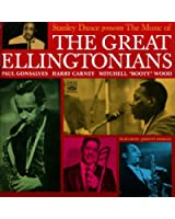 Stanely Dance Presents The Music Of The Great Ellingtonians