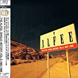 THE ALFEE SINGLE HISTORY Vol. II (1983〜1986)(THE ALFEE)