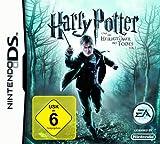 echange, troc Harry Potter und die Heiligtümer des Todes - Teil 1 [import allemand]
