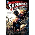 Superman Unchained HC (The New 52)