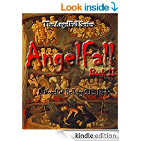 AngelFall Book II - A Novel of Hell (The AngelFall Series)