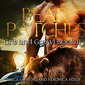 Bear Patches Audiobook