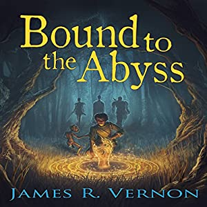 Bound to the Abyss Audiobook