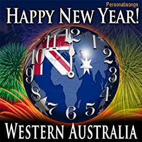 happy new year western australia personalisongs amazon