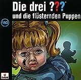 Music - 180/und die Fl�sternden Puppen