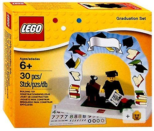 LEGO Graduation Set 850935 günstig als Geschenk kaufen