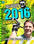 Deadly Annual 2016 (Steve Backshall's...