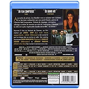 The Yards [Blu-ray]