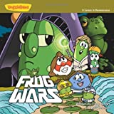 img - for Frog Wars: A Lesson in Perseverance (Big Idea Books / VeggieTown Values) book / textbook / text book