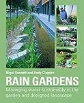 Rain Gardens: Sustainable Rainwater M...